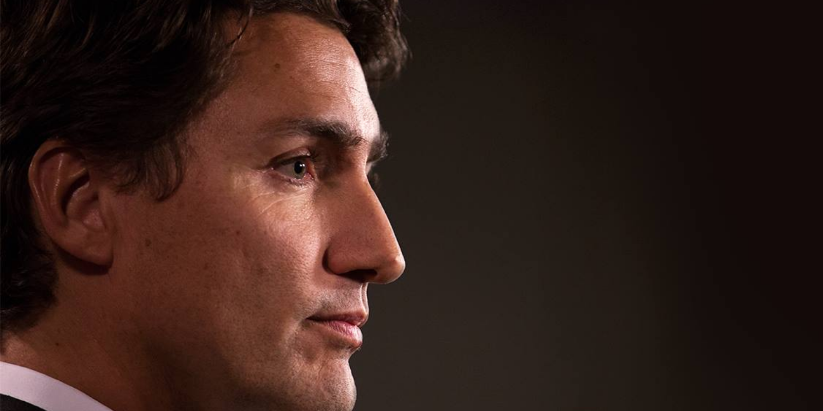 Trudeau says Canada is committing genocide, but refuses to say the same about China