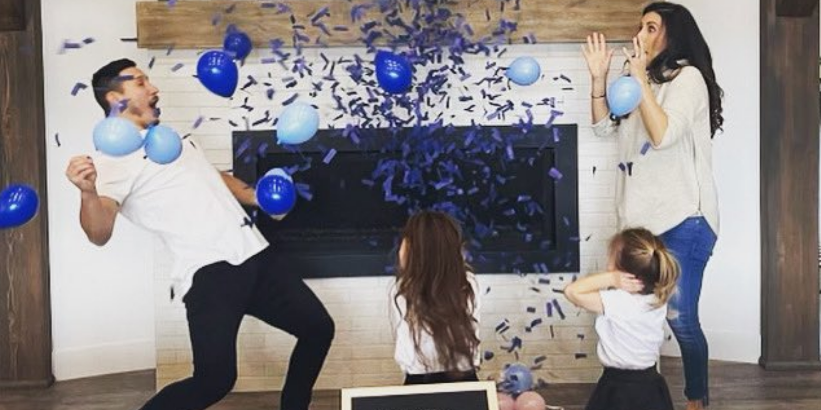 NHL star in hot water for 'sexism' after celebrating that he's having a baby boy