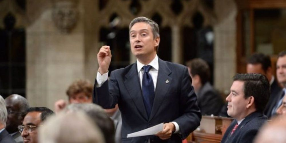 Liberal minister confirms Trudeau was wrong—vaccine facility won't be ready until end of 2021