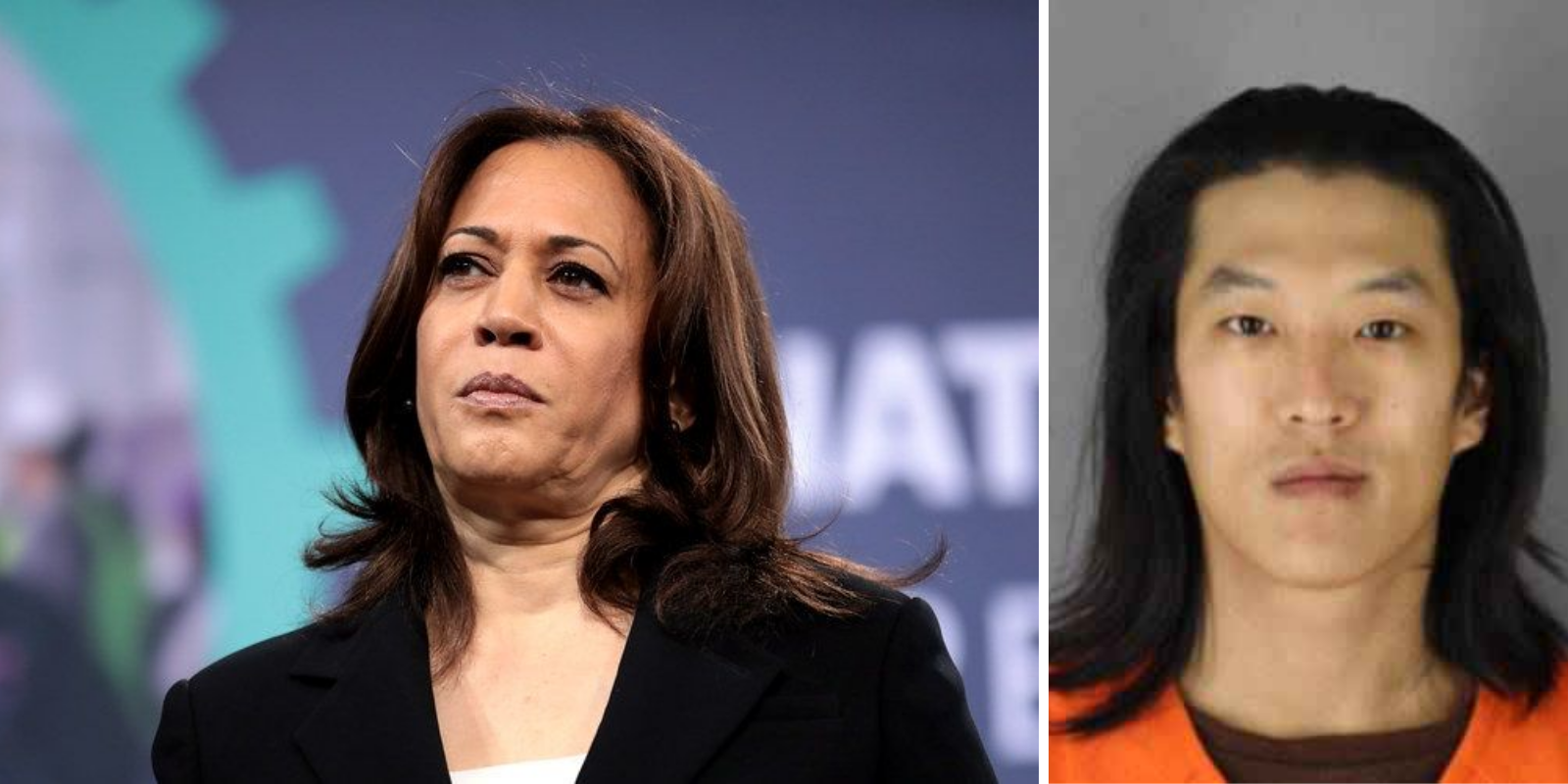 Rioter freed twice by Kamala Harris-supported bail fund arrested again