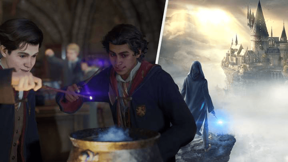 Lead designer for Hogwarts Legacy draws outrage from woke harassment campaign for past YouTube videos