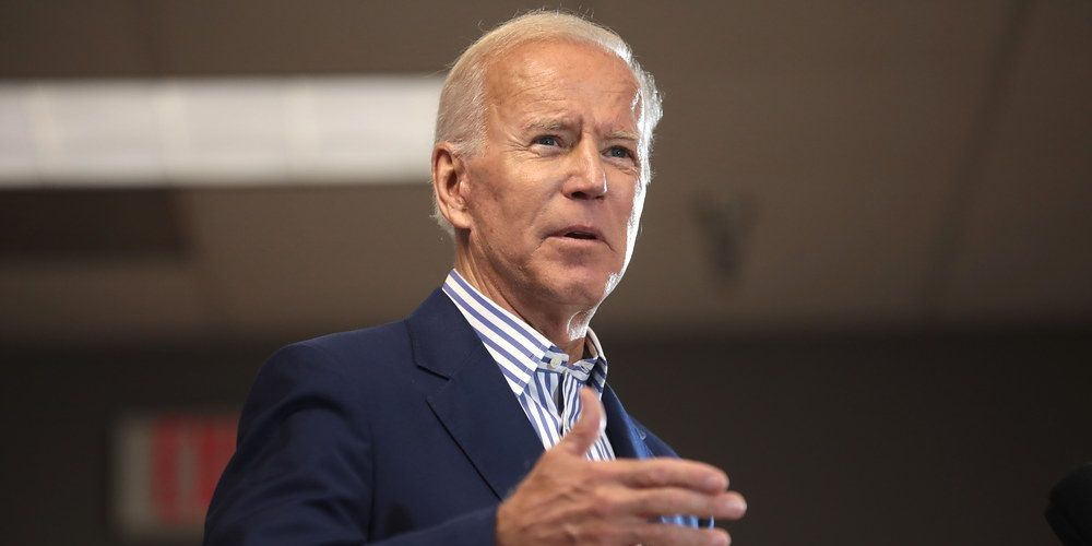 150 corporate executives sign letter backing Biden's $1.9 trillion relief plan
