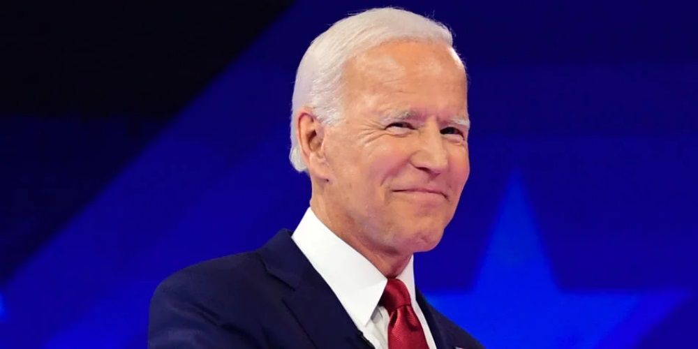 Biden says China will 'eat our lunch' two years after mocking the idea that China will 'eat our lunch'