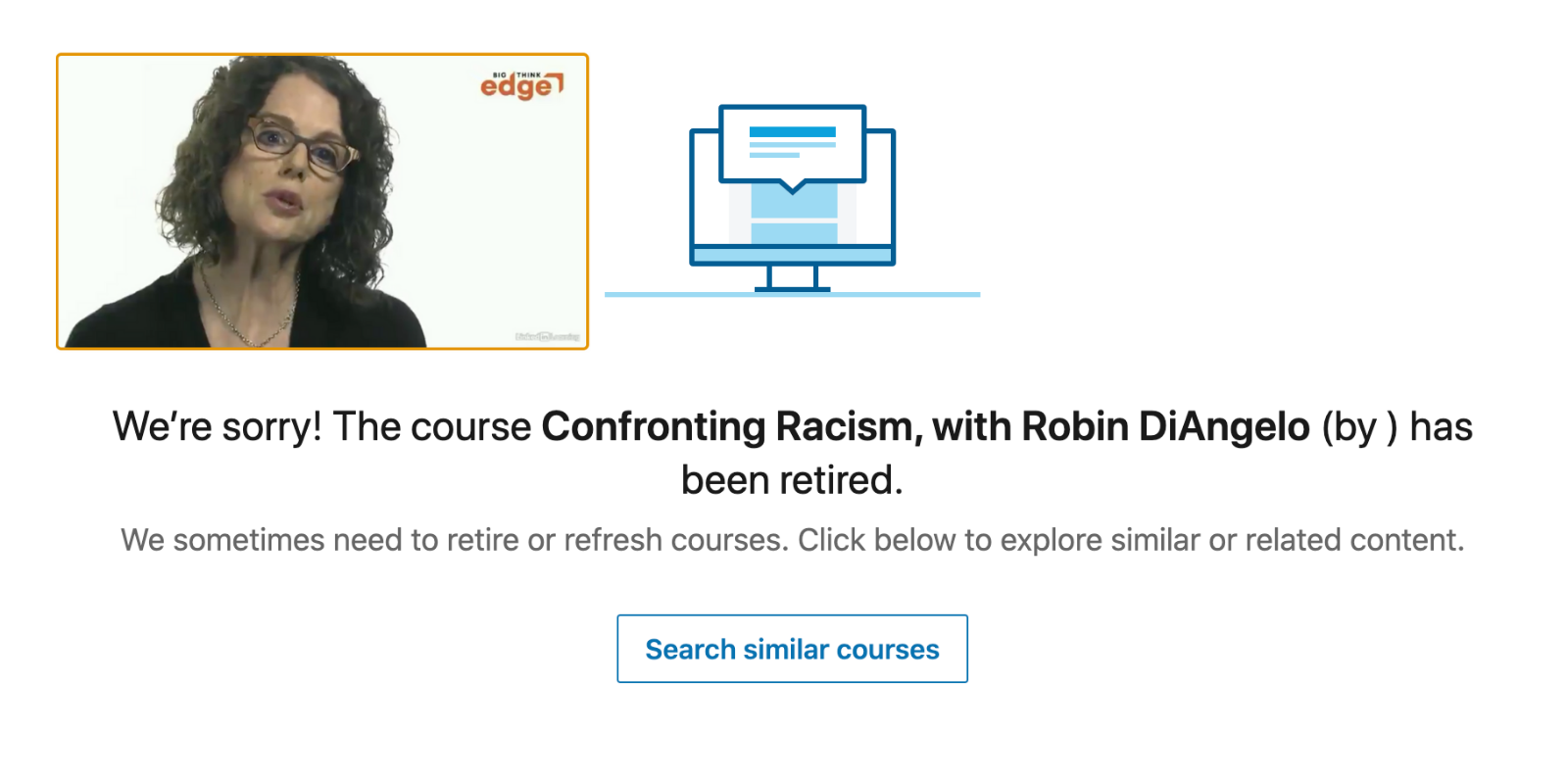 WHITE-OUT: LinkedIn deletes racist Robin DiAngelo lesson that told people to 'be less white'