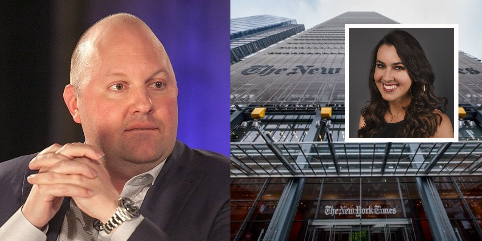 NYT reporter falsely accuses tech entrepreneur of using slur in Clubhouse chatroom