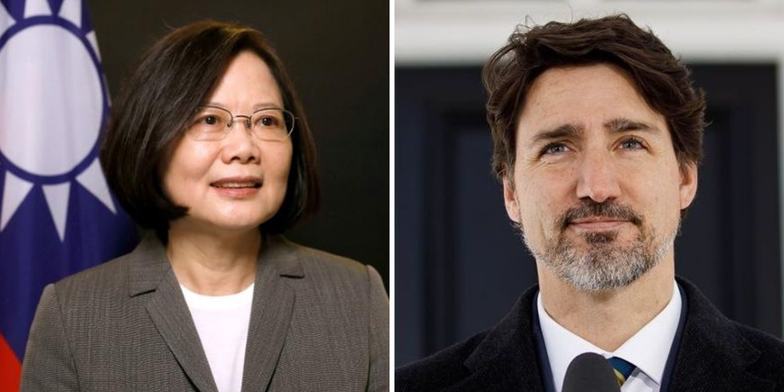 Trudeau government must embrace Taiwan in diplomacy and trade