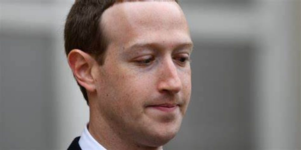 Facebook, not Parler, played the largest role in the Capitol Hill riot, new documents show