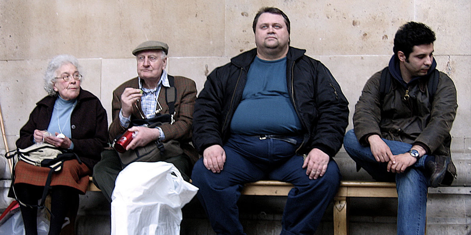 Nearly 90 percent of COVID deaths are in countries with high levels of obesity, says new study
