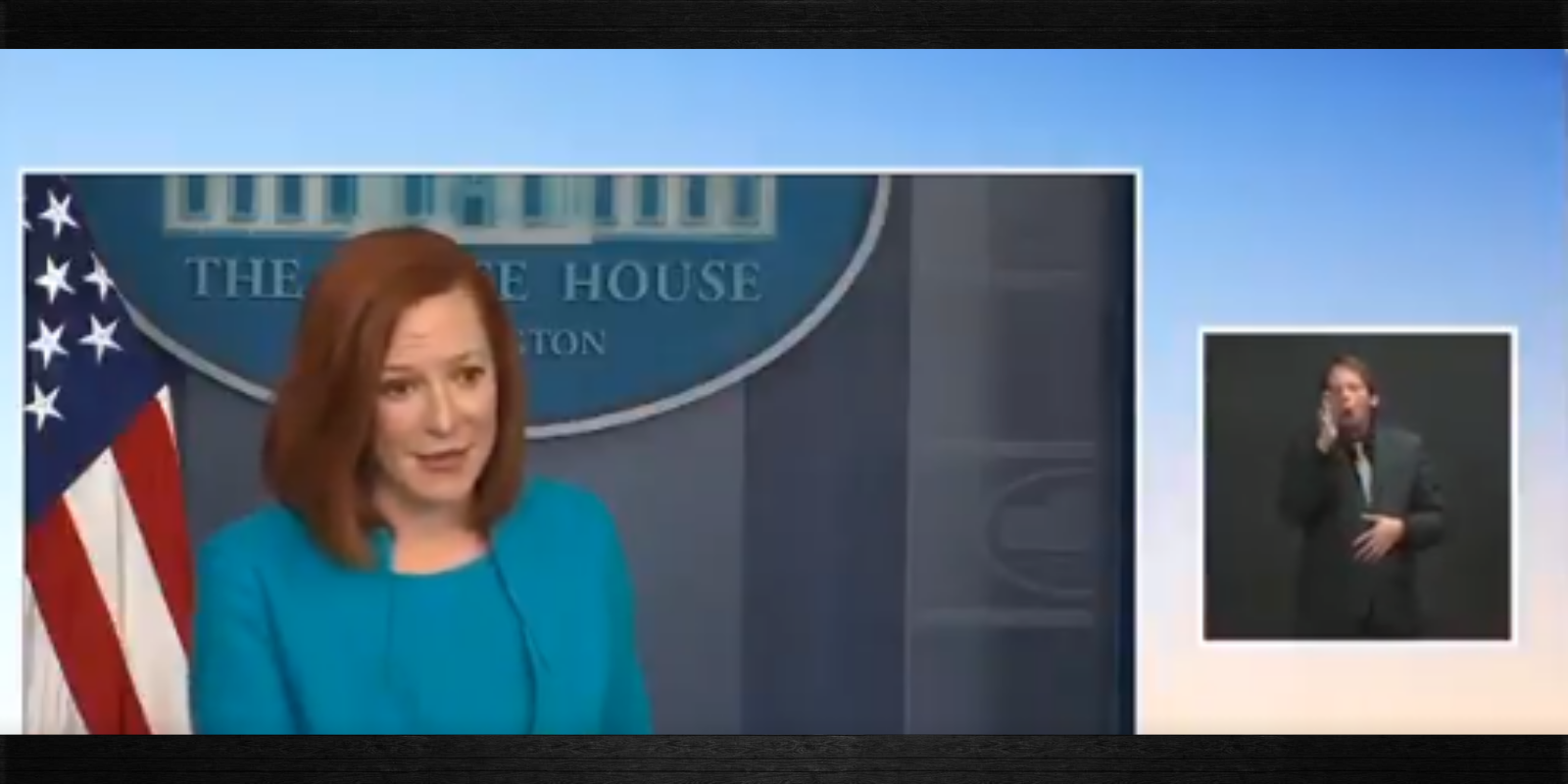 WATCH: White House press secretary says Levine's COVID nursing home policy is not 'similar' to Cuomo's