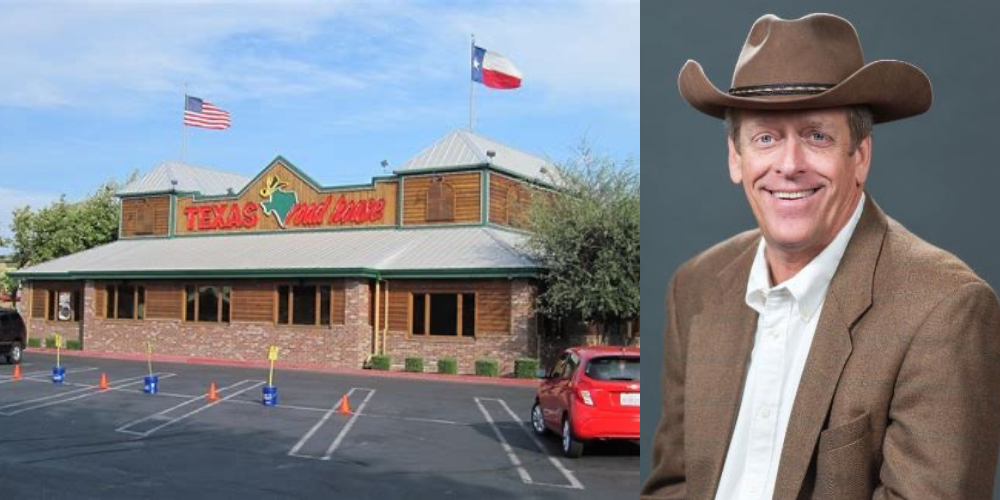 Texas Roadhouse founder and CEO commits suicide after long term struggle with COVID-19 symptoms