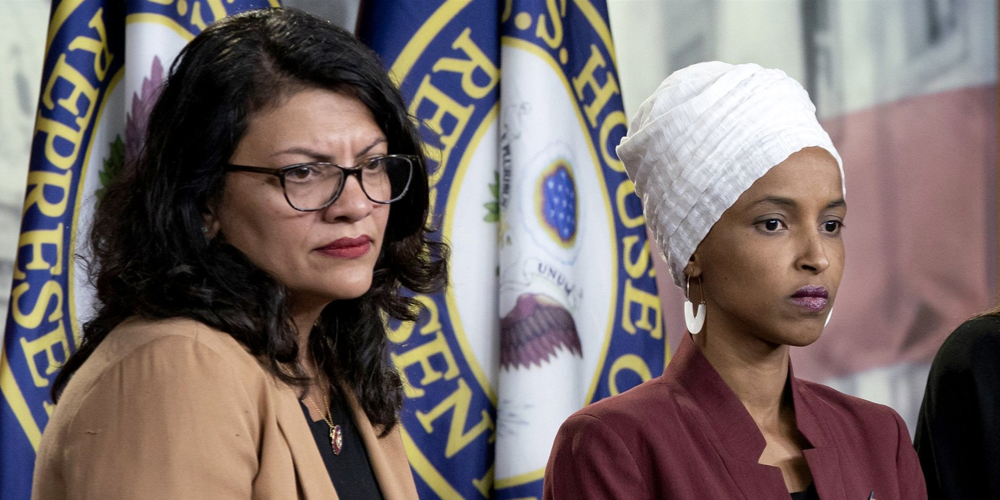 Rent and mortgage payments to be cancelled under Ilhan Omar's reintroduced bill