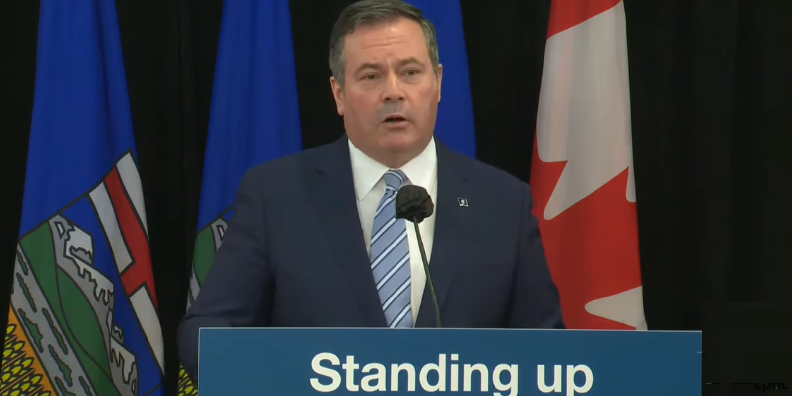 BREAKING: Kenney slams carbon tax ruling, says court 'discovered new federal power that erodes provincial jurisdictions'