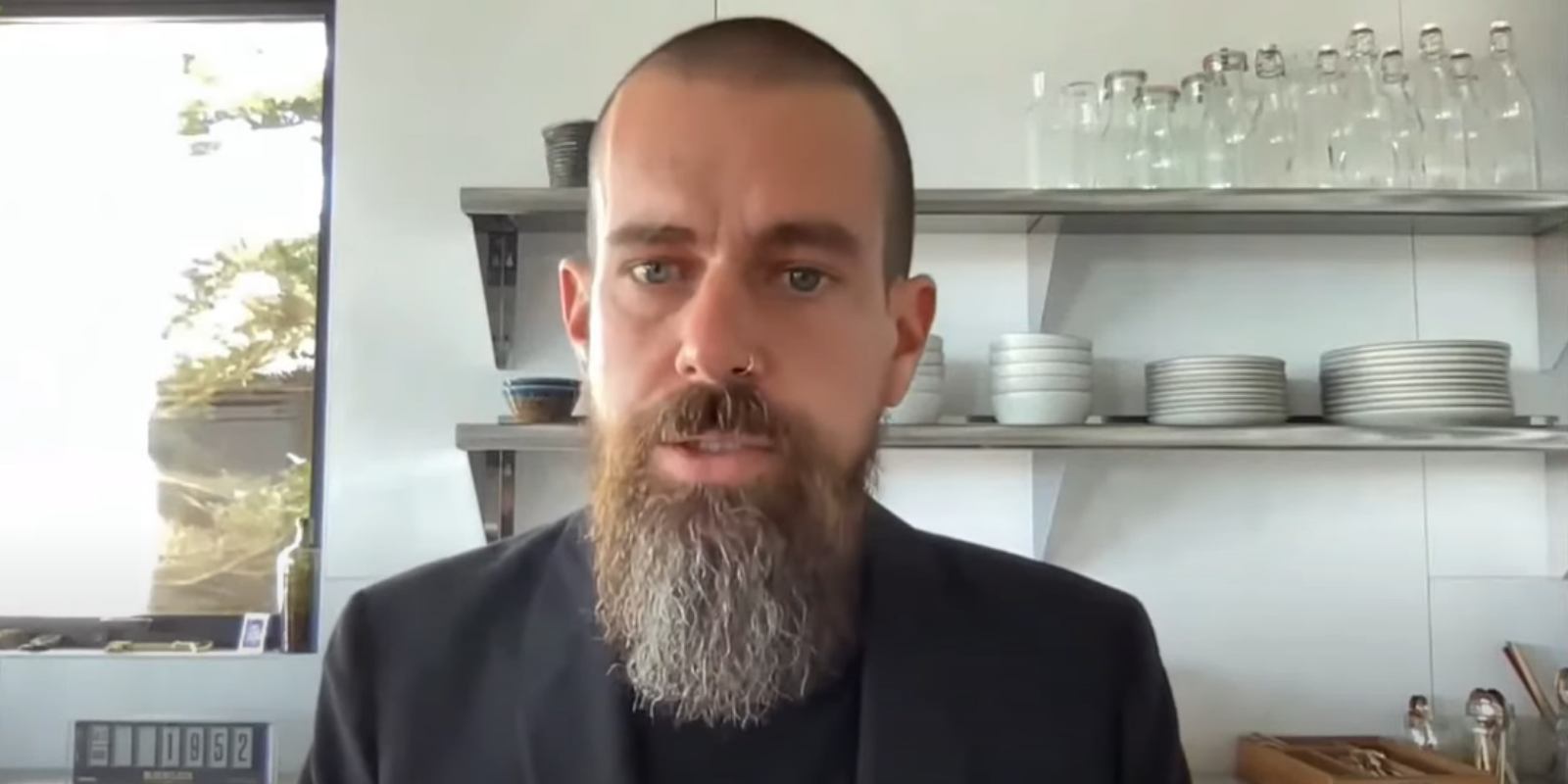 Twitter CEO says platform made a mistake by blocking Hunter Biden bombshell, but won't say who did it