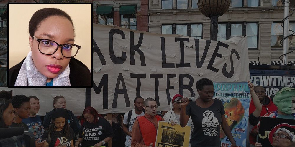 BC news outlet quietly deletes article with black academic critical of the Black Lives Matter movement
