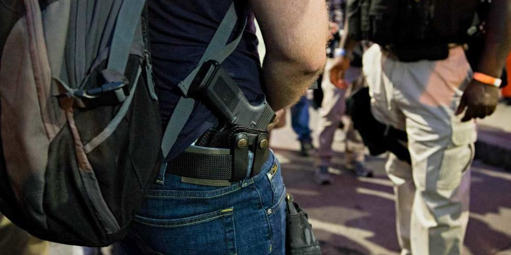 U.S. appeals court decision allows states to restrict carry of guns in public