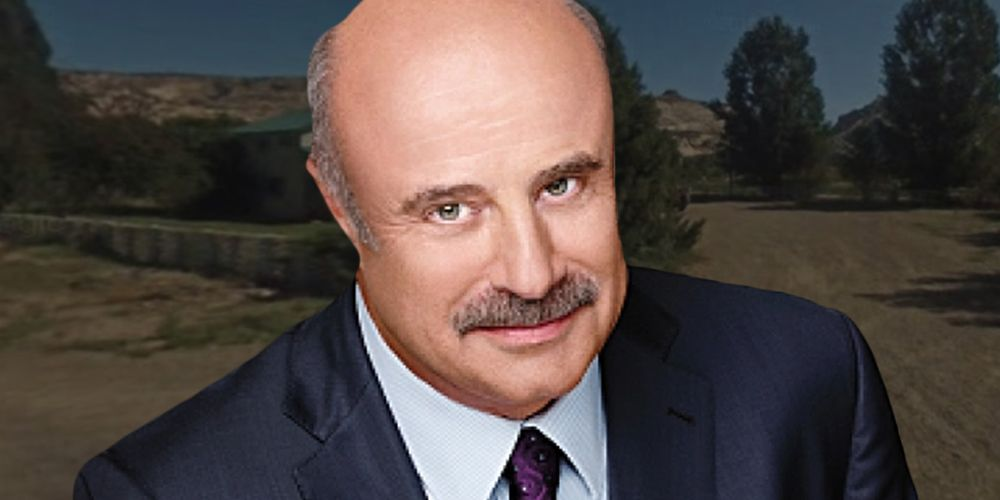 Utah ranch connected to Dr. Phil accused of multiple abuse allegations