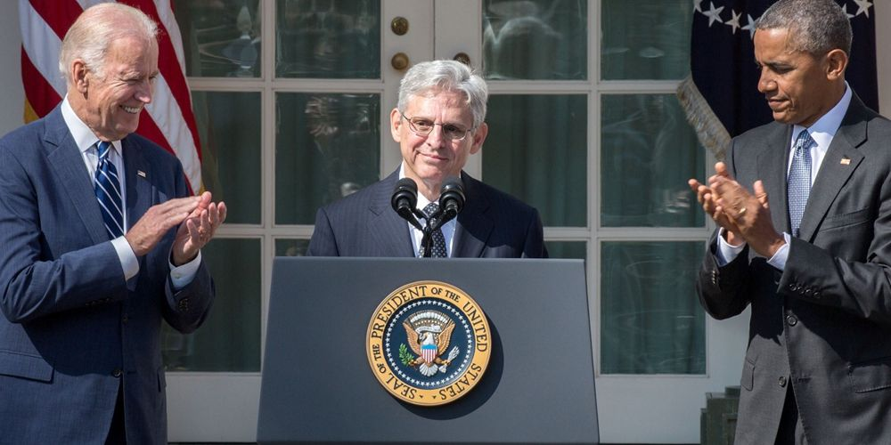 Senate committee approves Merrick Garland for Attorney General despite pushback