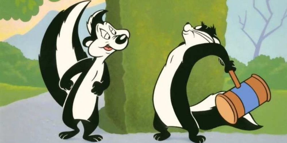 CANCELED: Pepe Le Pew likely absent from all future appearances following internal concerns over 'rape culture'