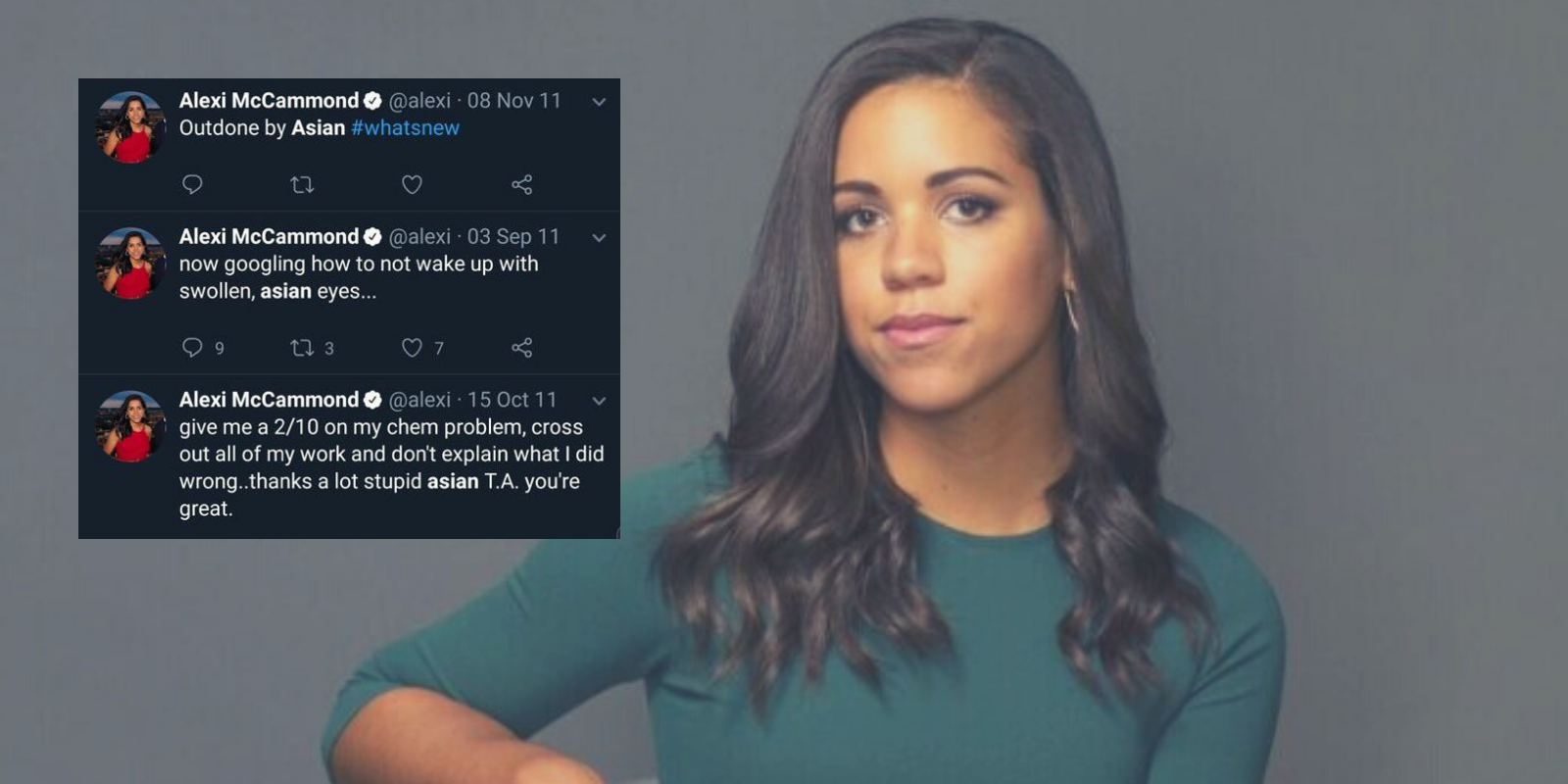 New editor-in-chief of Teen Vogue accused of anti-Asian racism after old tweets resurface