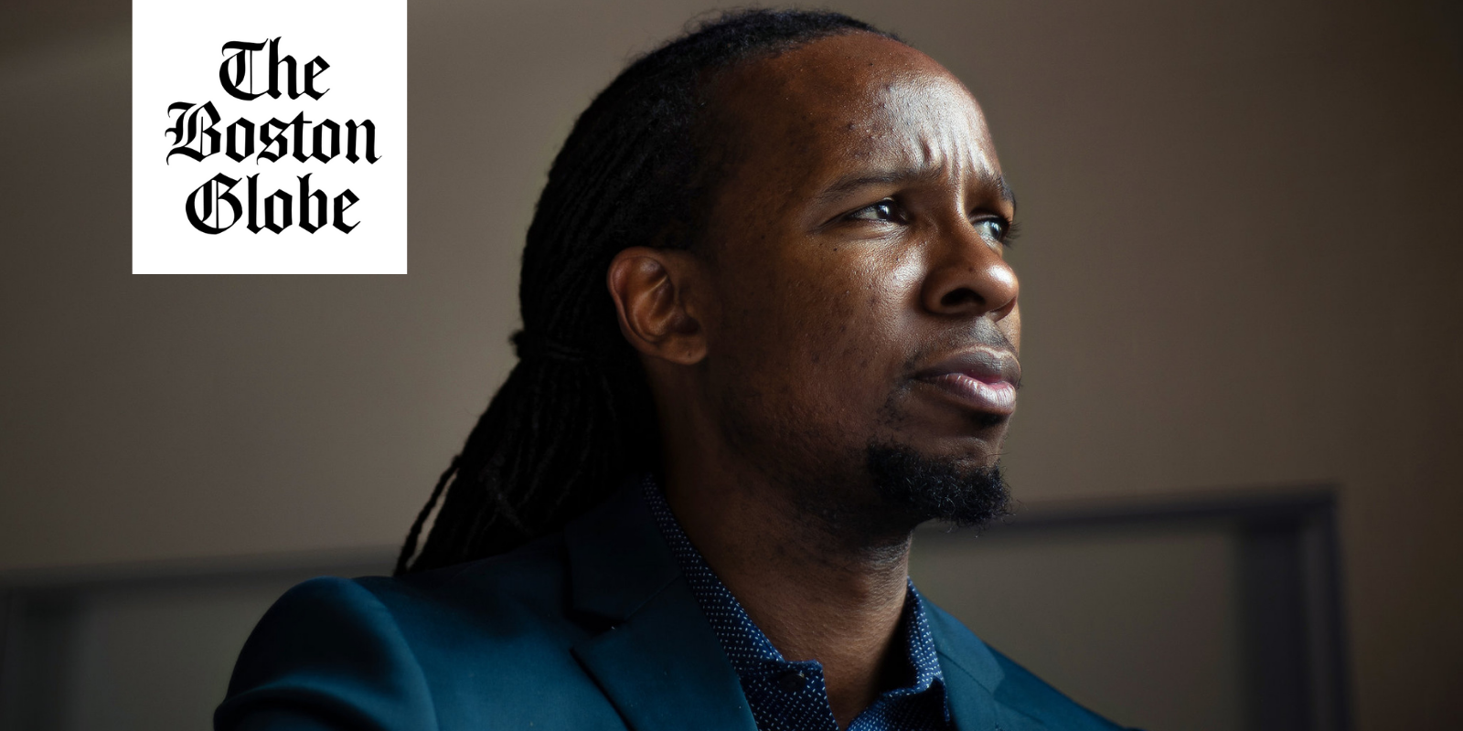 Ibram X. Kendi and Boston Globe's editorial team to create 'antiracist' news outlet