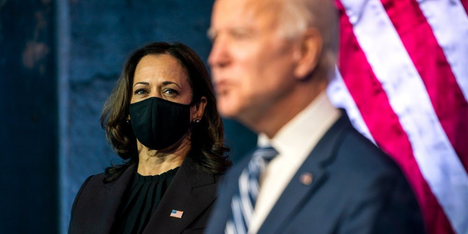 Kamala Harris slammed Trump for border policies, now she's in charge of Biden's growing crisis