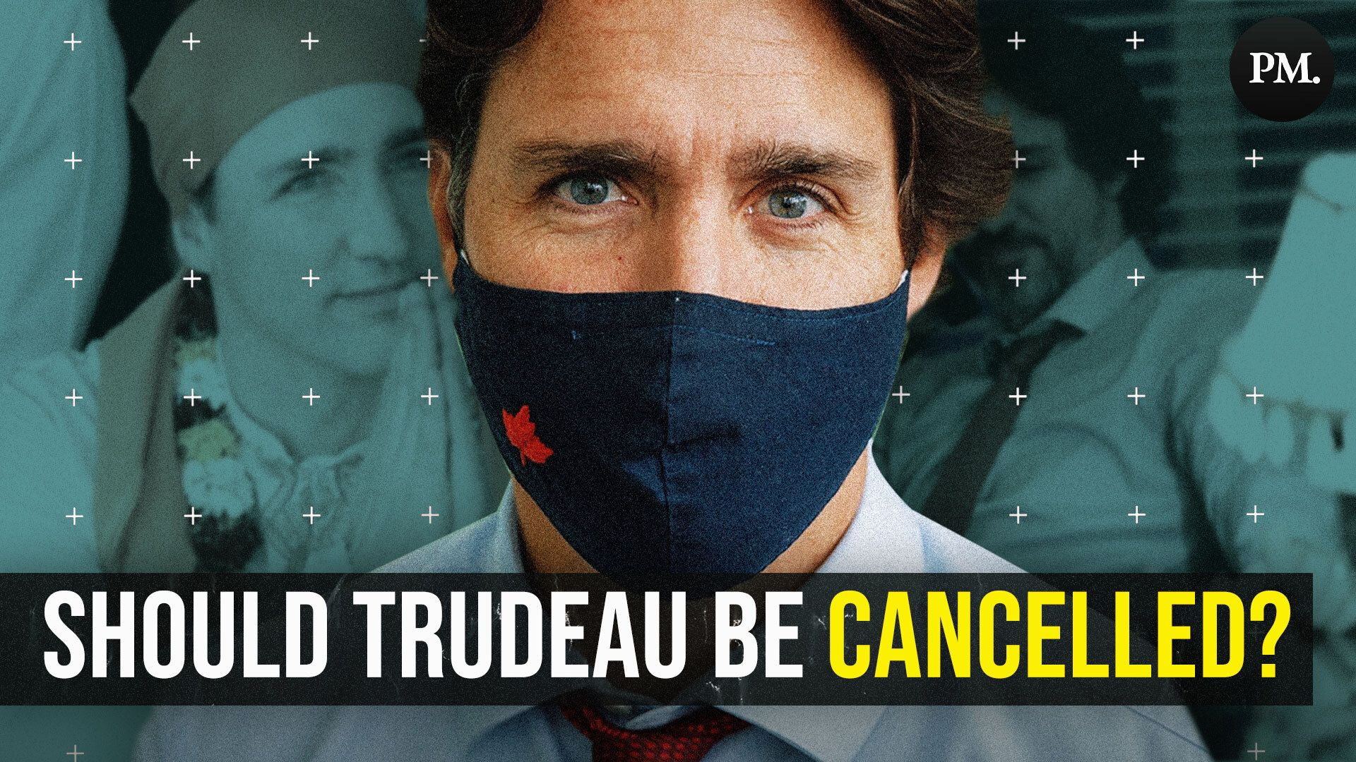It's time to cancel Justin Trudeau — Cancel This