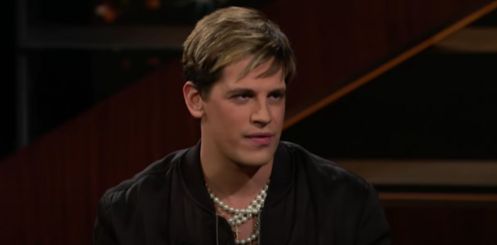 Milo Yiannopoulos comes out as ex-gay, is opening conversion therapy center