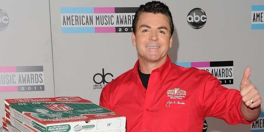 DAY OF RECKONING: Papa John claims vindication after ad firm caught on tape conspiring to make him look racist