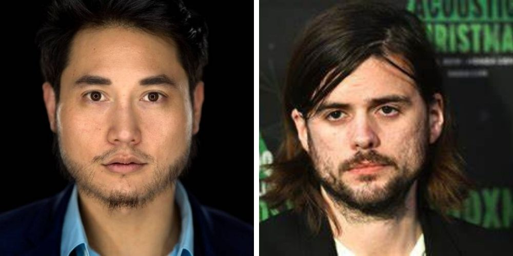 Mumford & Sons guitarist mobbed on Twitter by Antifa for supporting Andy Ngo's book