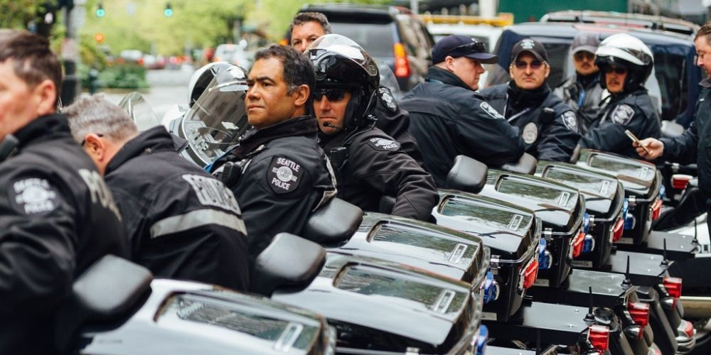 Seattle City Council proposes more cuts to police as 911 response times and crime spike