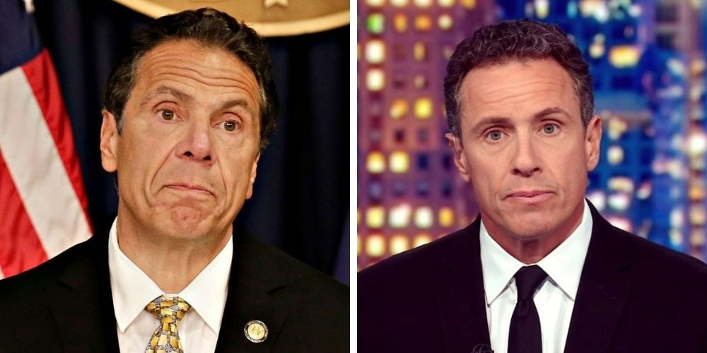 REVEALED: Gov. Cuomo prioritized family and associates for COVID testing in early days of the pandemic