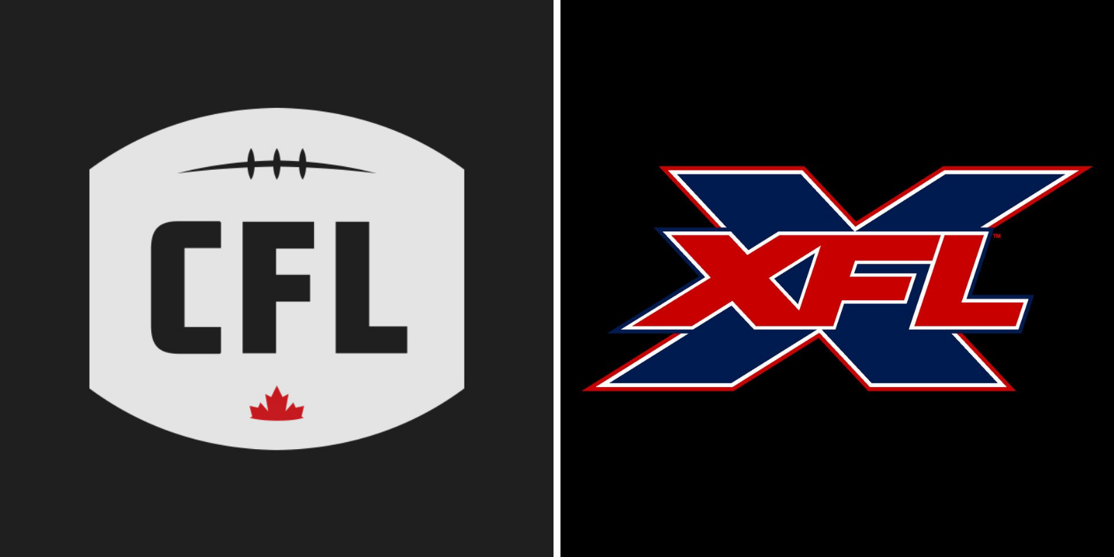MERGER? CFL and XFL football leagues 'exploring opportunities' for alignment