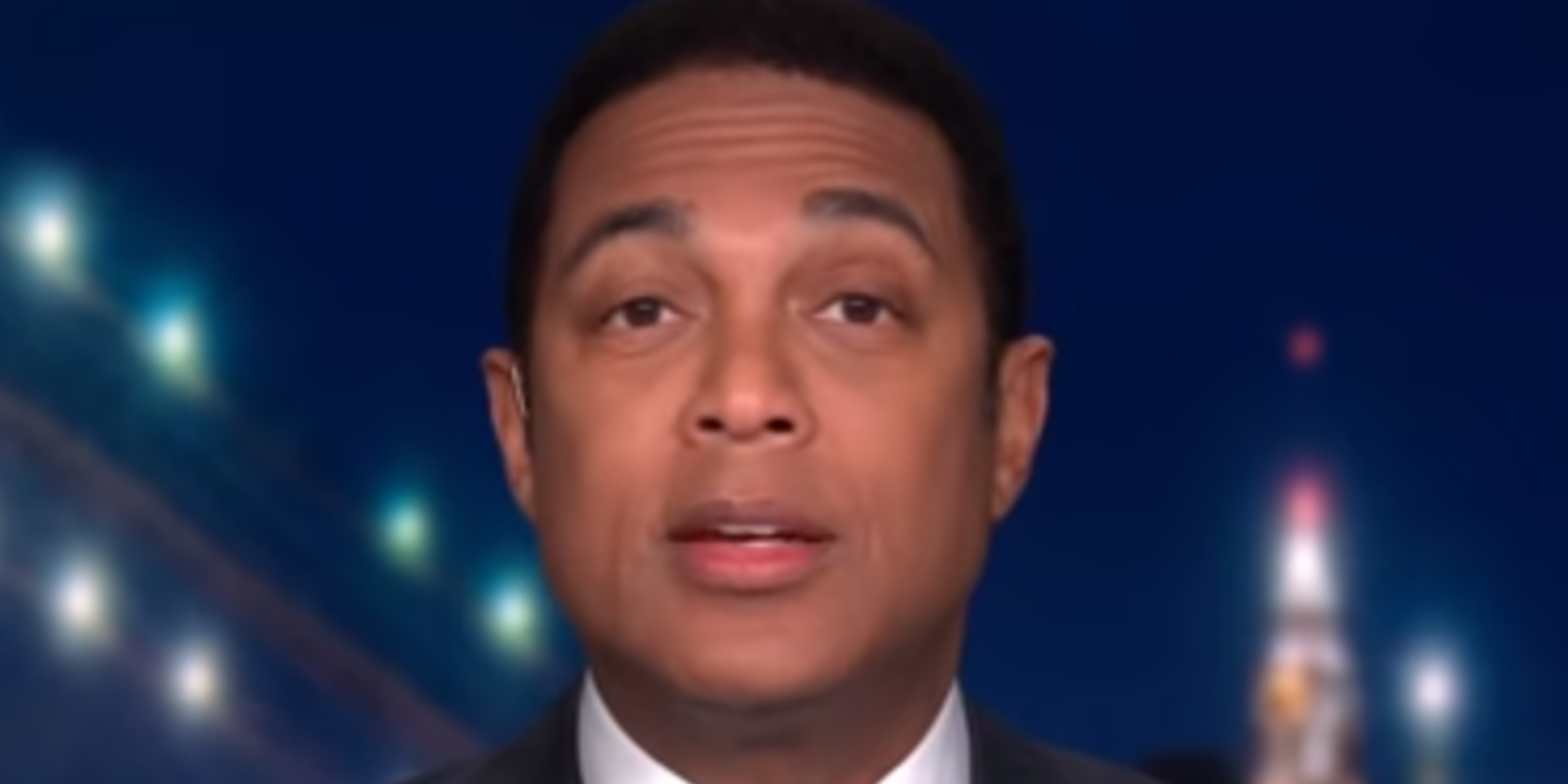 WATCH: Don Lemon says that 'we don't need to hear the other side' of Markle racism controversy