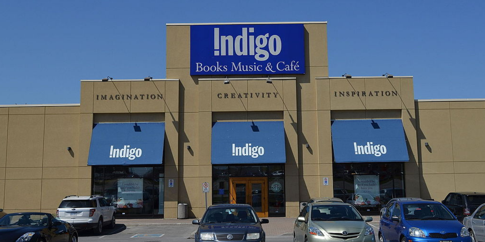 Ontario Chapters-Indigo refuses to let disabled girl in store despite mask exemption