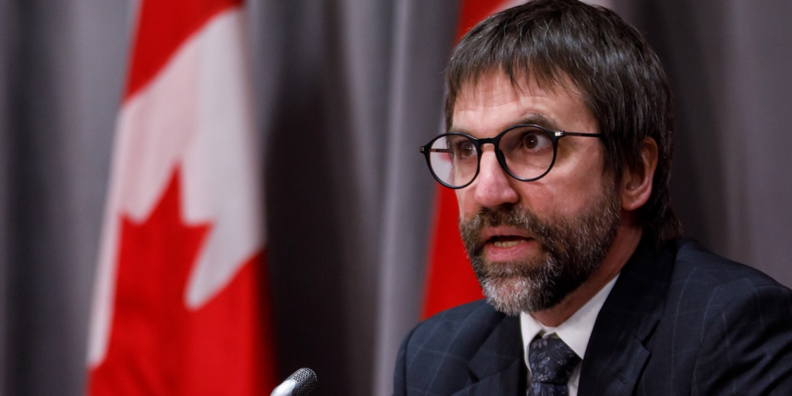 Poll finds 58 percent of Canadians oppose online censorship, contradicting heritage minister's claim