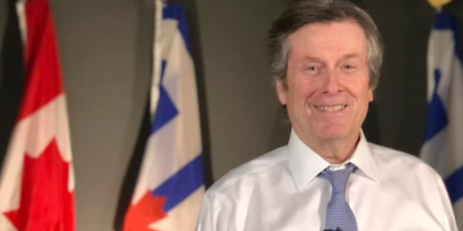 Toronto mayor says salons, barbershops will not reopen if cases continue to rise