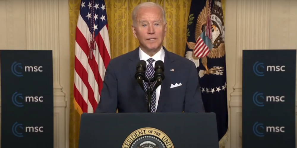 Biden tells NASA engineer that Indian immigrants are 'taking over the country'