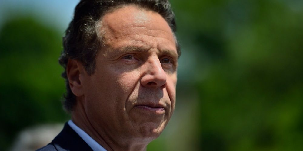 SIXTH woman comes forward alleging sexual harassment by Andrew Cuomo