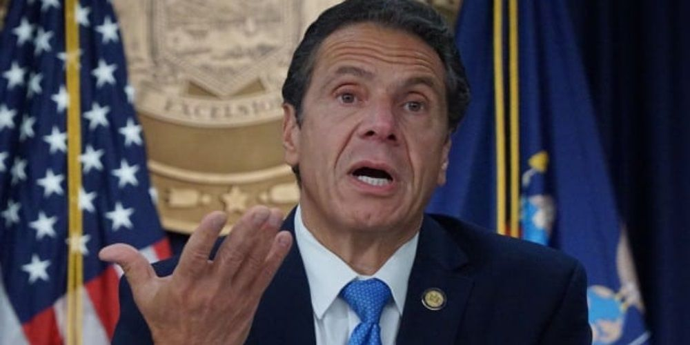 REVEALED: Cuomo's guidance forced homes for the disabled to accept coronavirus patients