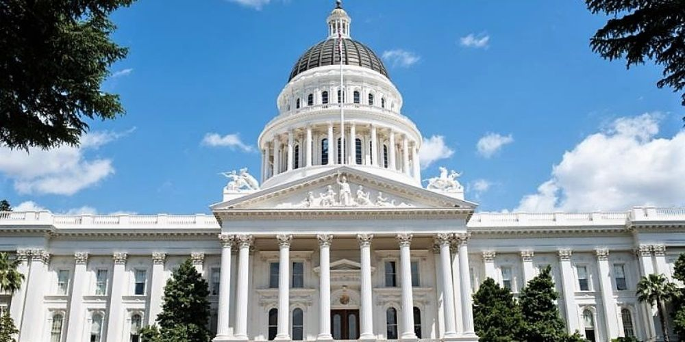 California bill proposes a ban on cops who express 'conservative' or 'religious' views