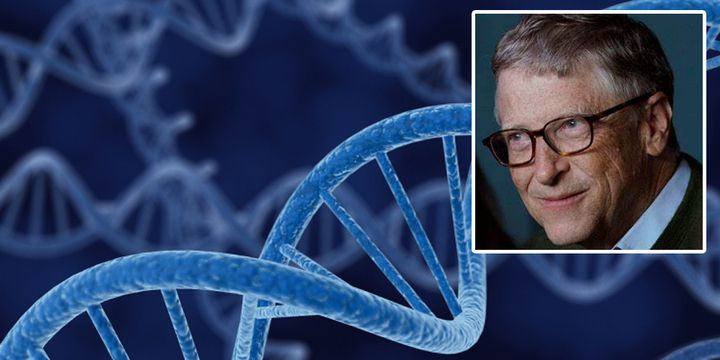 Report links Gates Foundation to Chinese DNA harvesting genetics firm