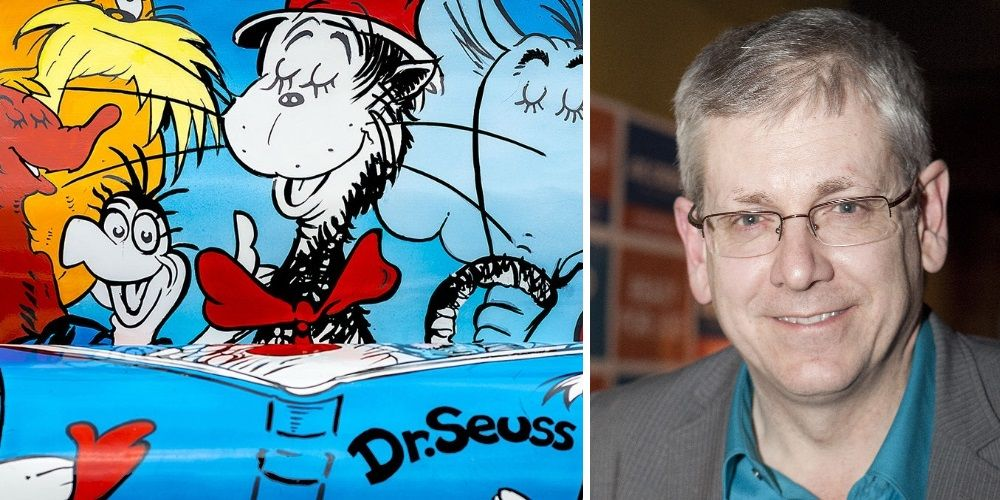 NDP MP tweets support for Dr. Seuss, deletes tweet two minutes later