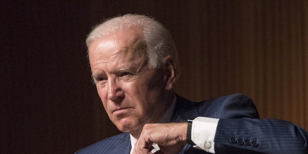 BREAKING: Biden to host first press conference of presidency on Mar 25