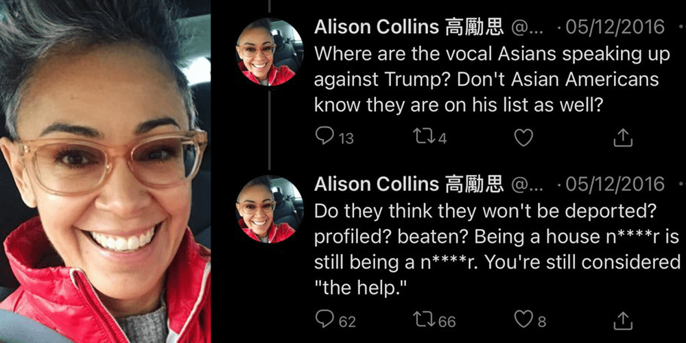 San Francisco School Board VP asked to resign over racist anti-Asian tweets