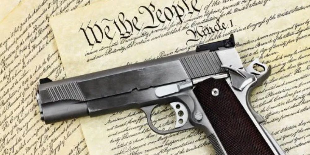 NRA: 'Extreme gun control legislation' coming next week