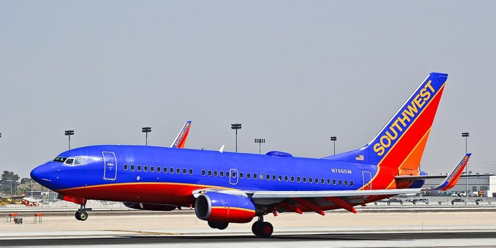'Goddamn liberal f***s:' Southwest Airlines pilot goes on hot mic rant about Bay Area