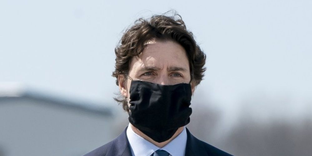 Trudeau declares March 11 'National Day of Observance for COVID-19'