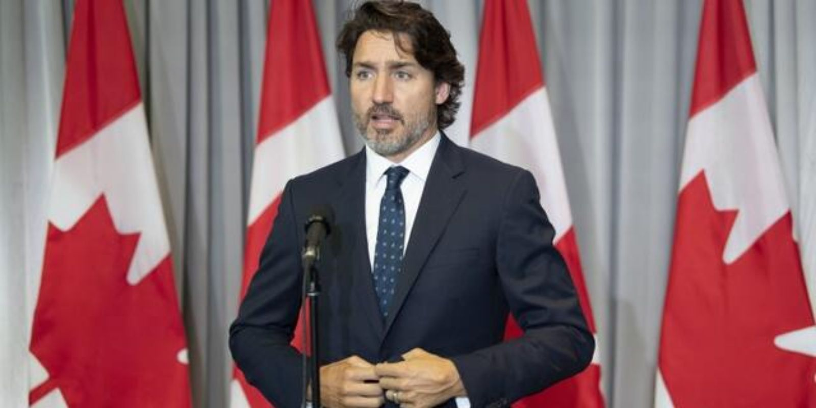 Trudeau must be transparent about plans to end COVID lockdowns