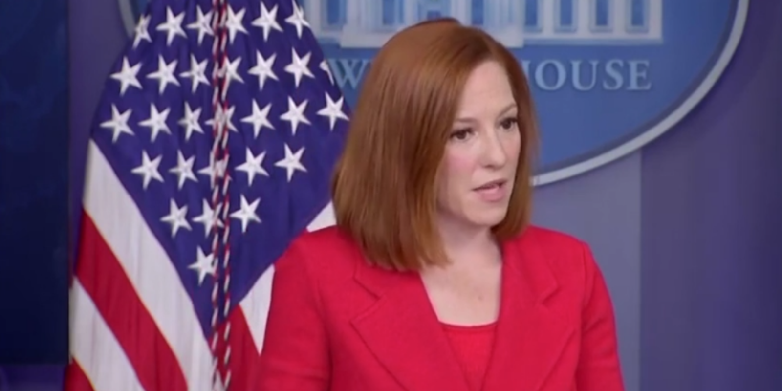 WATCH: White House press sec explains how Central American countries are 'helping' Biden admin with border crisis
