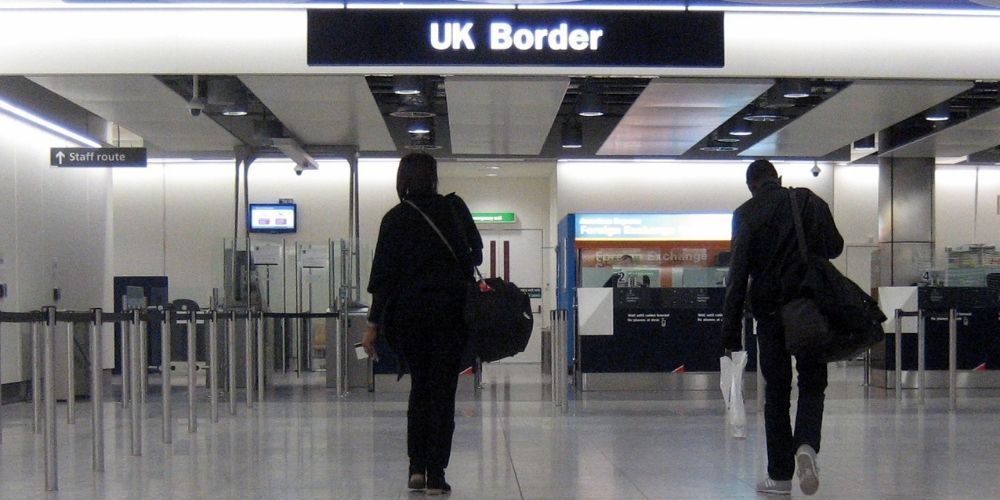 COVID-19 vaccination passports to potentially be in place for UK residents by June